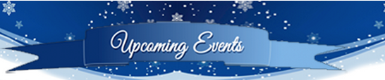 Local Events Over the Christmas Holidays