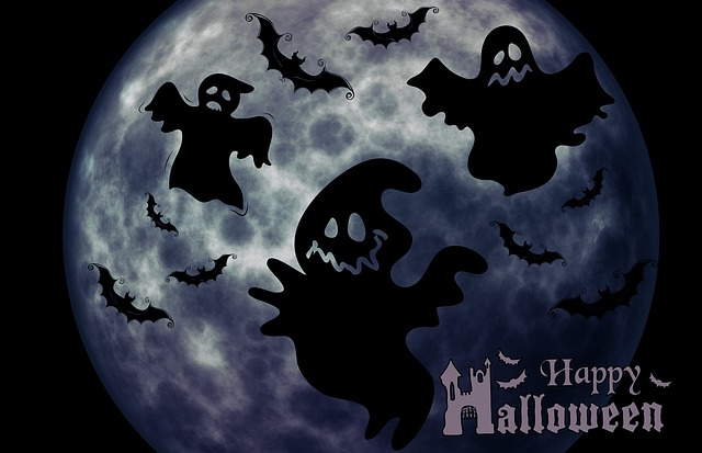Find Your Halloween Boo! in Myrtle Beach
