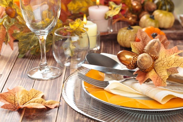 Myrtle Beach Restaurants Open on Thanksgiving