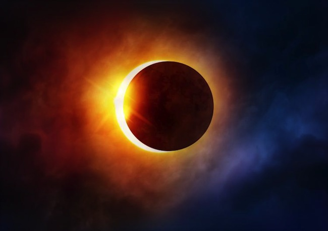 Where to Go Locally to Watch the Solar Eclipse