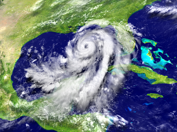 Things You Should Know About Hurricanes