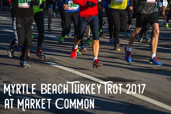 Myrtle Beach Turkey Trot 2017