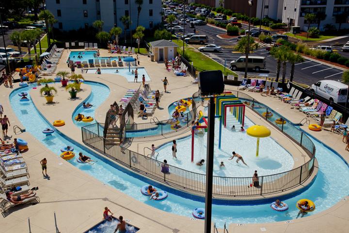 Myrtle Beach Resort Water Park