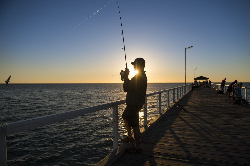 Fishing in Myrtle Beach This Fall