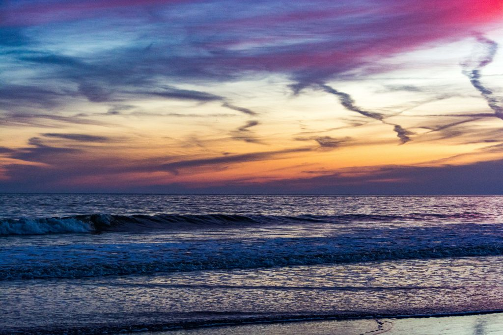 4 Reasons Why Myrtle Beach in December is a Must