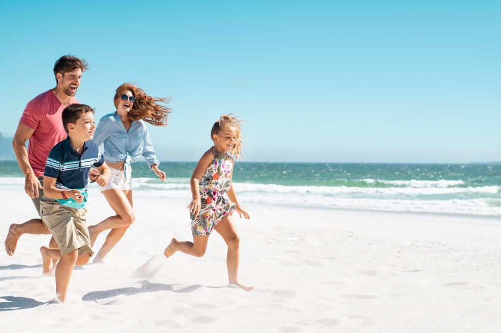 Spend Labor Day in Myrtle Beach with the Family