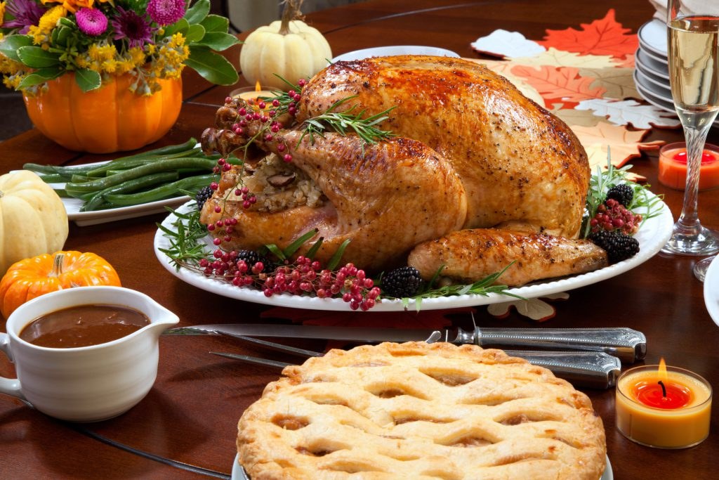 Get Ready for Thanksgiving in Myrtle Beach