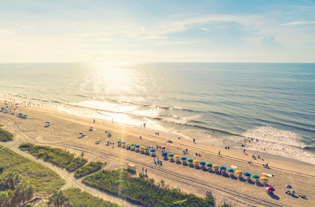 3 Reasons to Visit Myrtle Beach this Winter