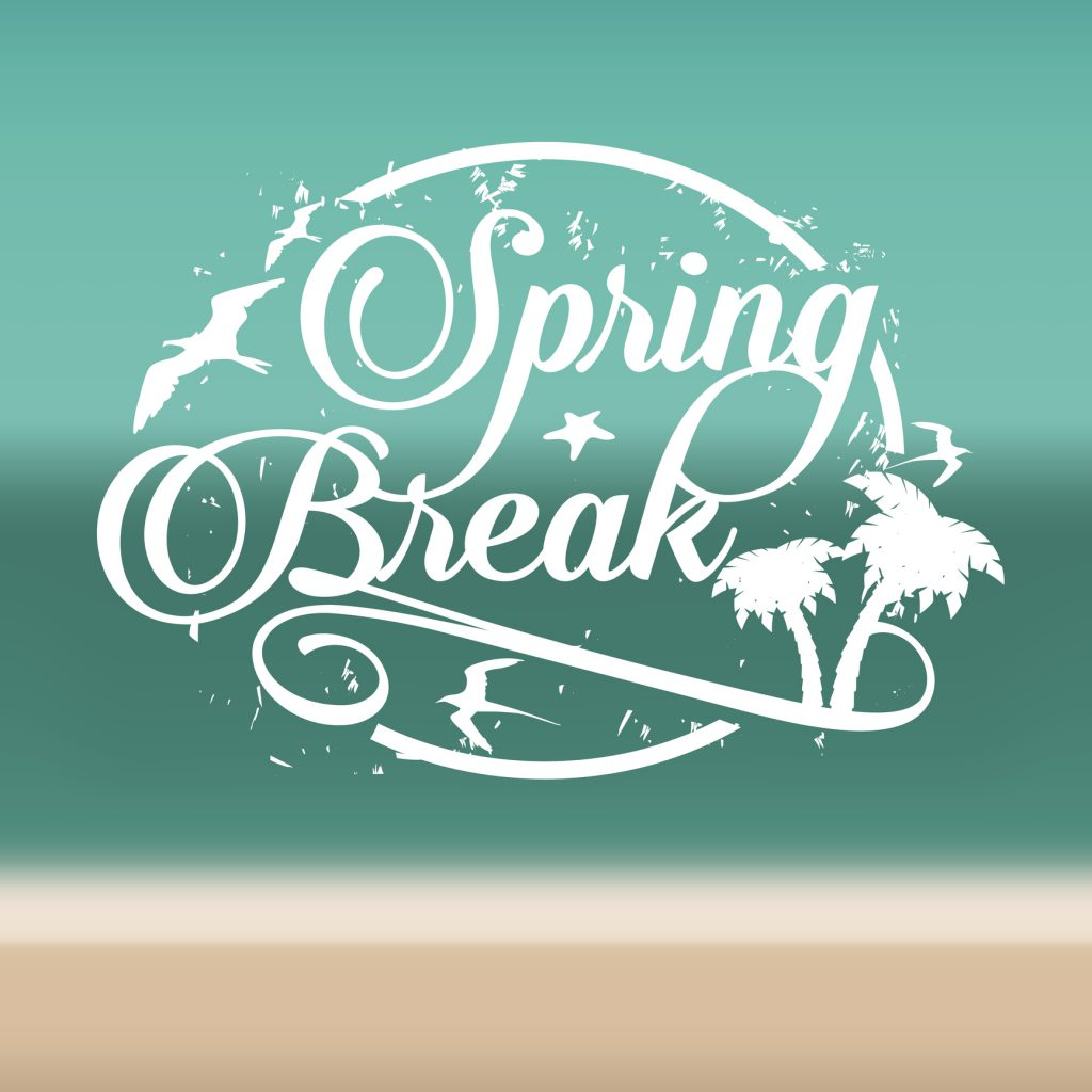 Spend Spring Break with us at Myrtle Beach Resort