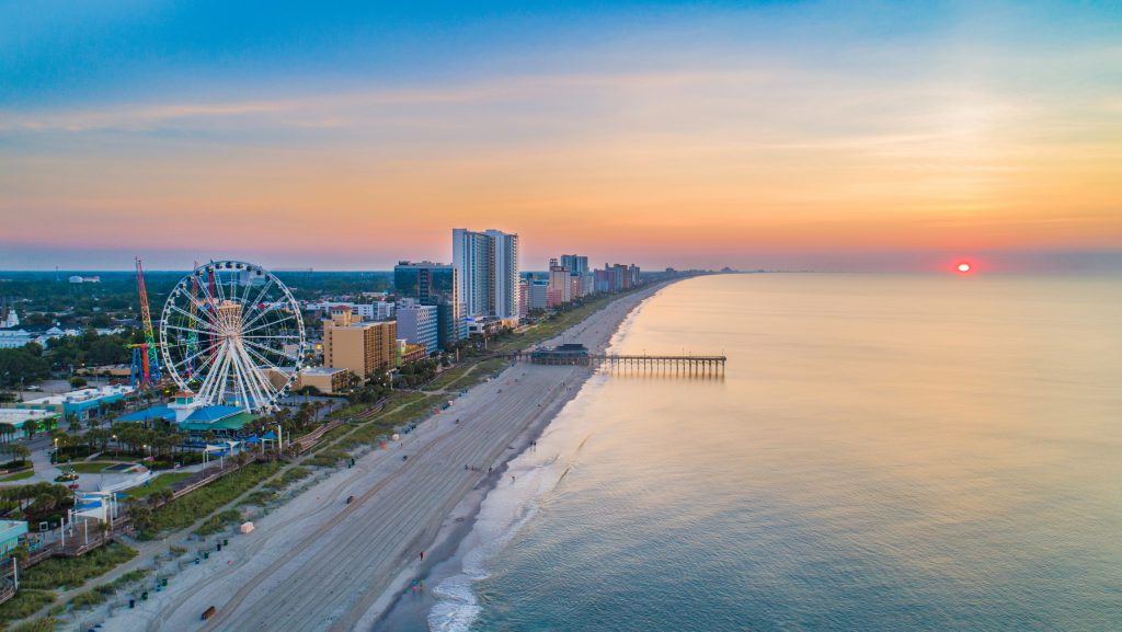 Enjoy Your Myrtle Beach Vacation this Summer