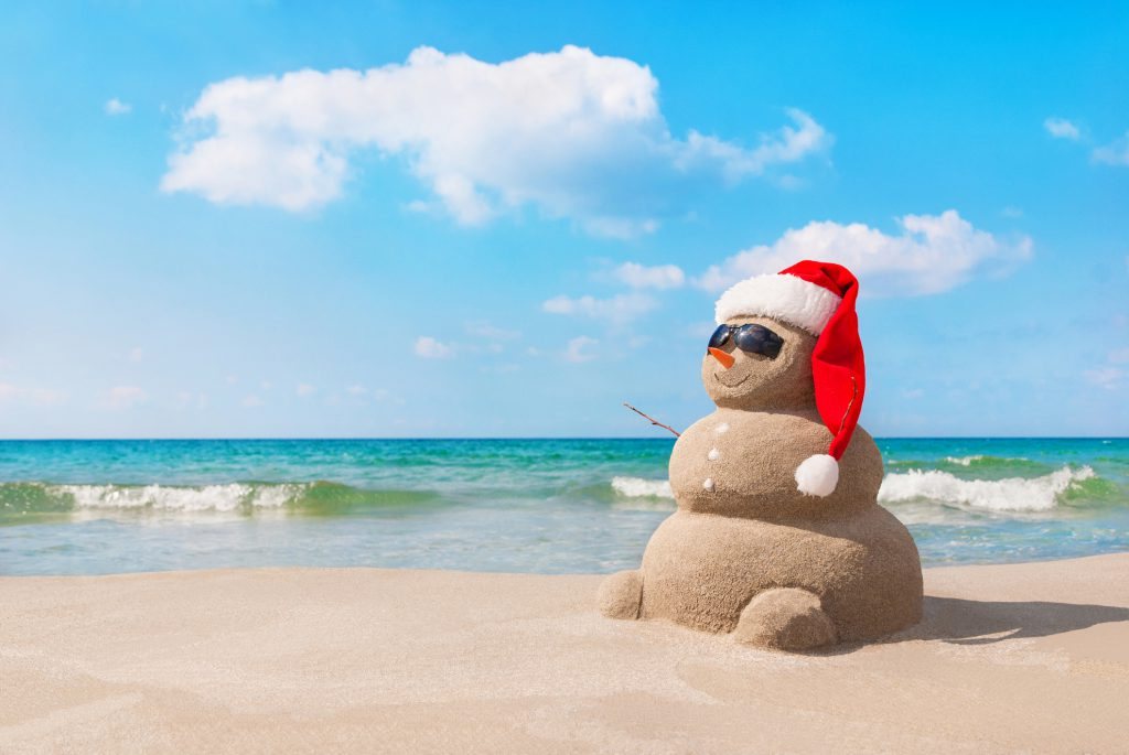 Explore Myrtle Beach this Holiday Season