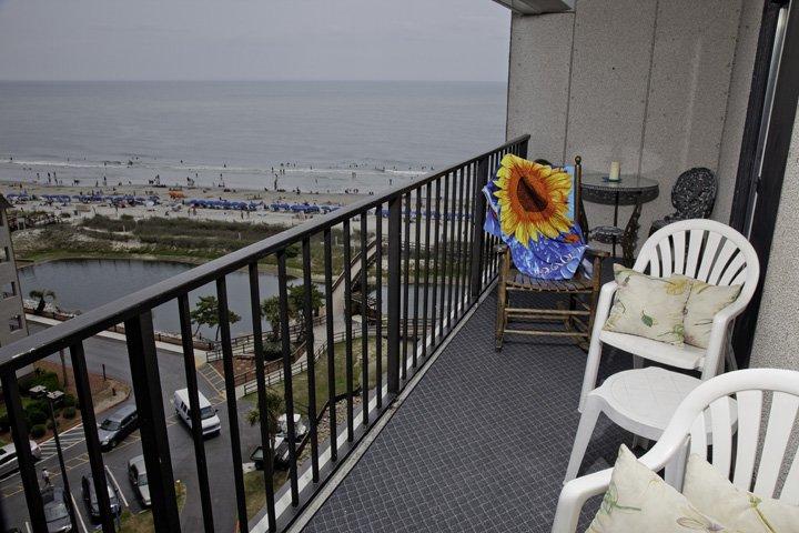 The Renaissance Tower Myrtle Beach