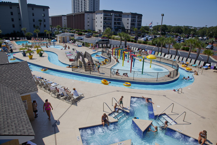 Myrtle Beach Resort  Seasons