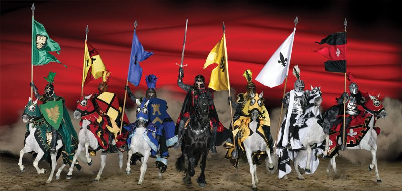 One of many locations across the United States, Medieval Times Dinner and Tournament brings a unique, vacation experience to Myrtle Beach visitors that they are sure to never forget! Enter the castle at Medieval Times where you will feel like you've journeyed back in time/5(39).