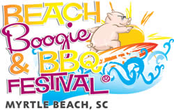 Beach Boogie and Barbeque Festival