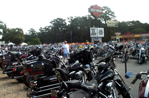 Myrtle Beach Bike Week