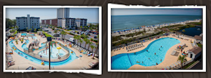 Spring Specials on where you stay in Myrtle Beach