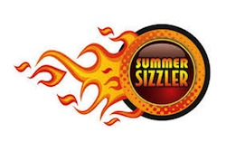 Save big with Summer Sizzler specials