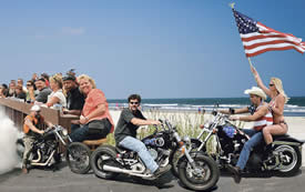 Myrtle Beach Bike Week Specials
